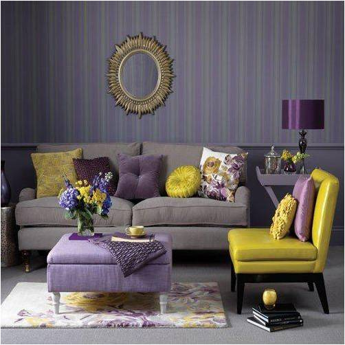 Complementary Color Scheme Room: Key Interiors By Shinay: Color Combination-Complementary
