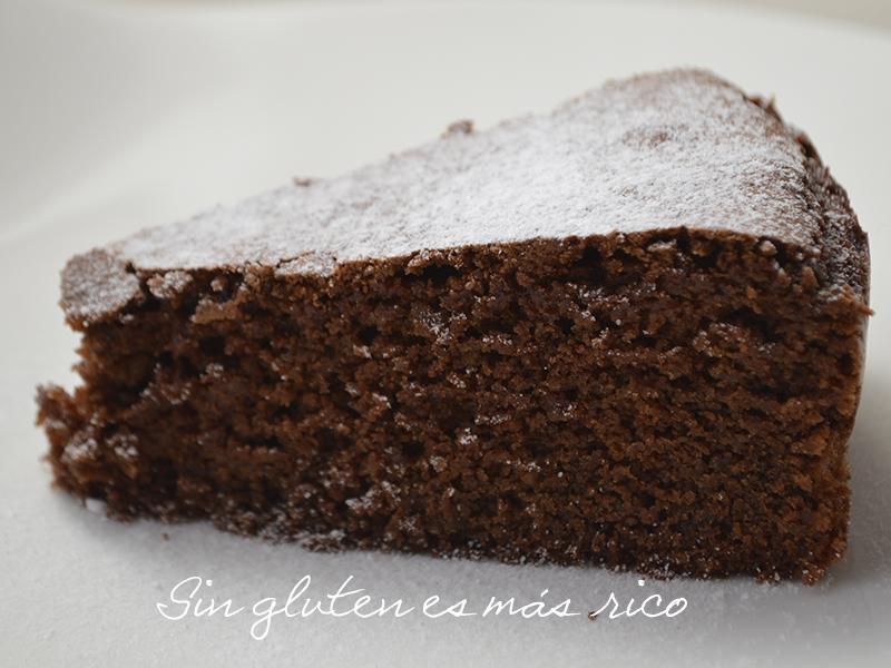Image Result For Receta Bizcocho Chocolate Integral