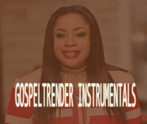 Instrumentals: Sinach-Great Are You Lord Instrumentals