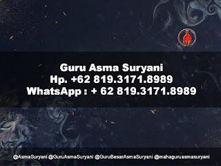 Amalan-Asma-Suryani