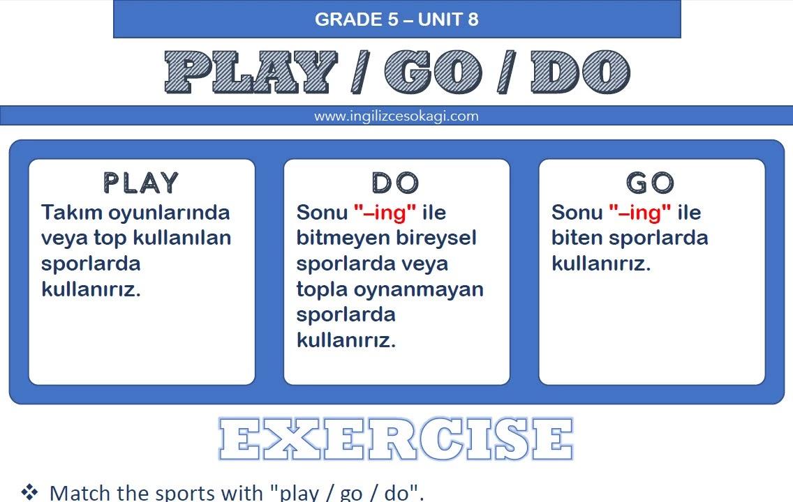 Go-Do-Play