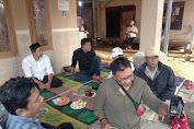 Tim Ancemon Kunjungi Kediaman Calon Kepala Desa Sukamekar