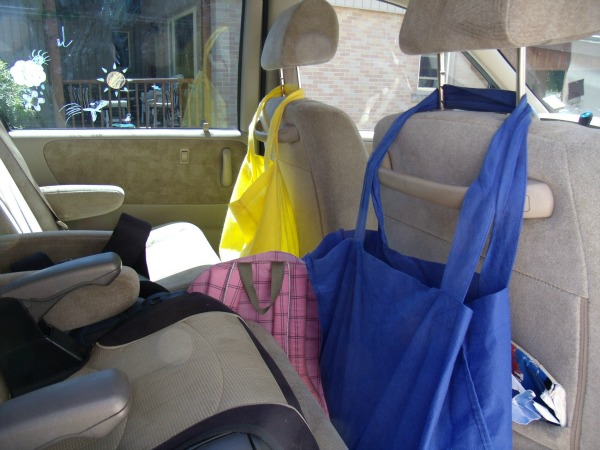 travel bags for road trip activities for kids