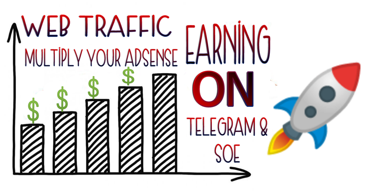 Image result for How Many Traffic Needed To Make $100 On Adsense?