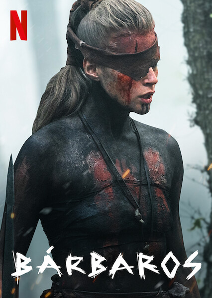 Barbarians (2020) Temporada 1 NF WEB-DL 1080p Latino
