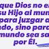 Juan 3:17