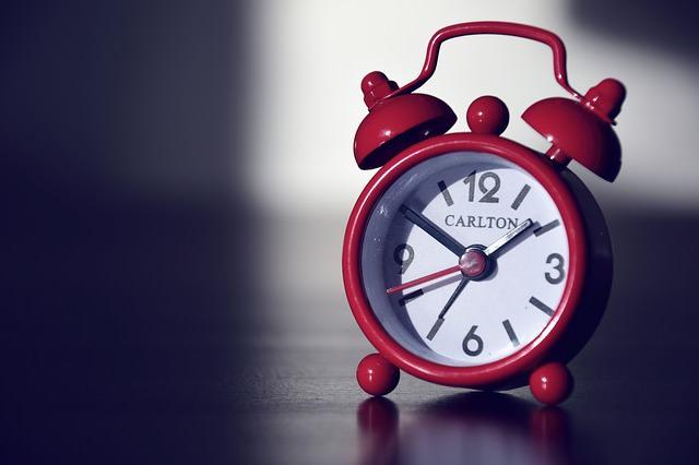 Saat-Alarm