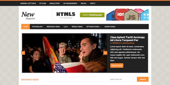 Share theme NewsMag bản quyền mythemeshop.com FREE