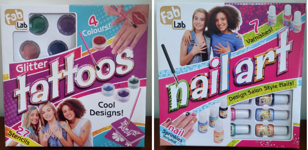 Manicure Kits For Tweens- HireAbility