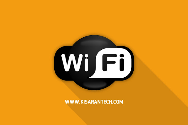Cara bobol wifi warnet terbaru