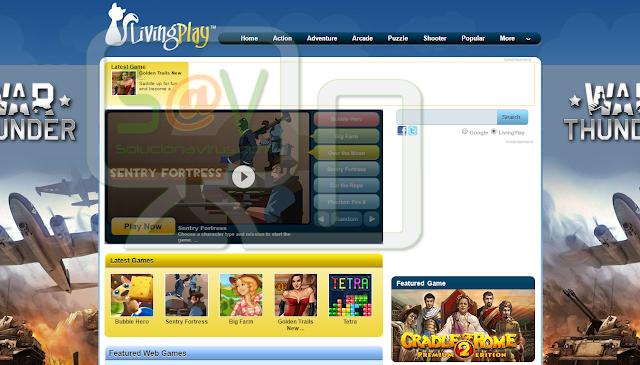LivingPlay