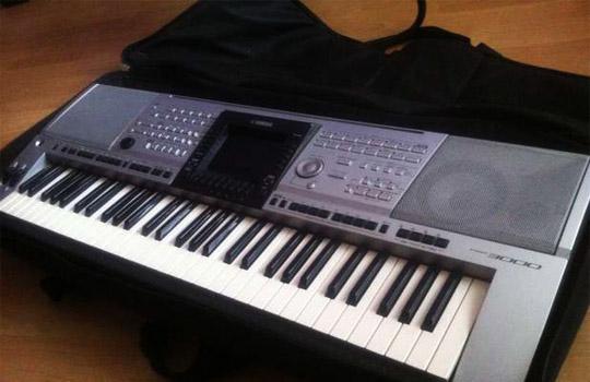 shopia cell keyboard musik. Black Bedroom Furniture Sets. Home Design Ideas