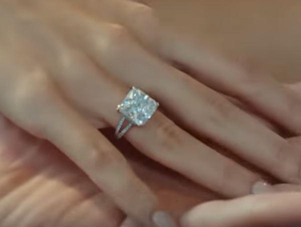 Sen Çal Kapımı 1.Bölüm Edanın Yüzüğü