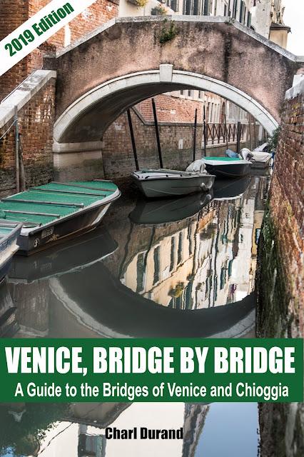 Venice, Bridge by Bridge
