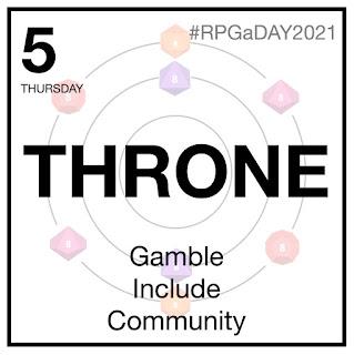 RPGaDAY2021 Day 5