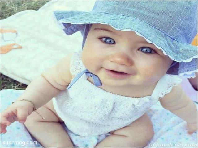 صور اطفال جميلة 5 | Beautiful baby photos 5