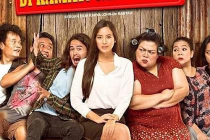 Download Film Dilarang Menyanyi Di Kamar Mandi (2019) Full Movie