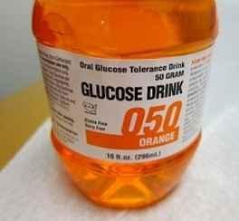 şeker yükleme testi