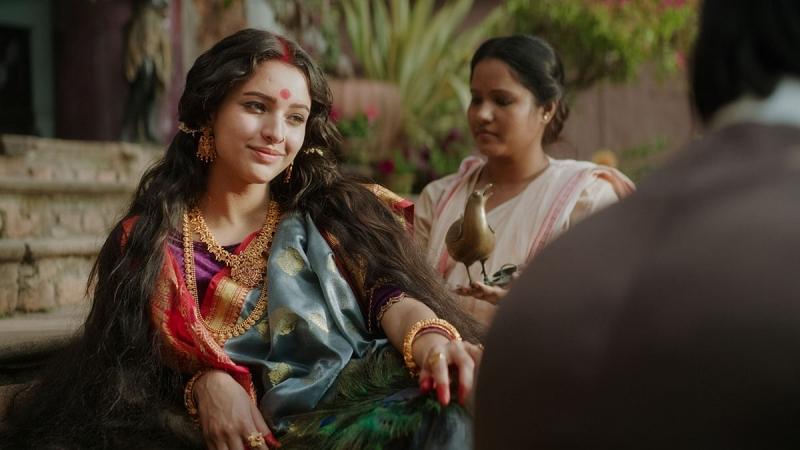 Bulbbul, Horror Movie, Hindi movie, Movie Review by Rawlins, Netflix, Rawlins GLAM