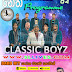 NETH FM MUSIC PROGRAM WITH CLASSIC BOYS VOL 04