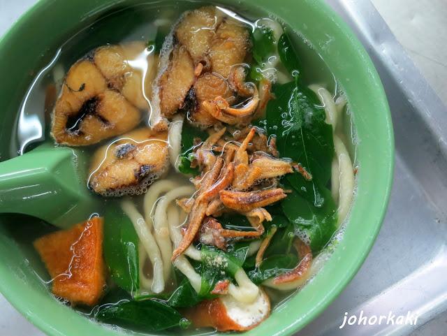 Fish-Soup-Johor