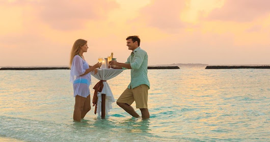 Kurumba Maldives Offering Special Experiences For Valentines Day 2018