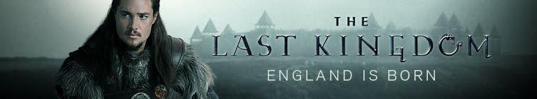 El Último Reino - Serie Completa [Latino]
