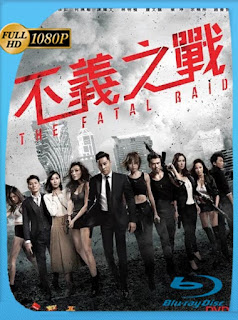 The Fatal Raid (2019) HD [1080p] Latino [GoogleDrive] SilvestreHD