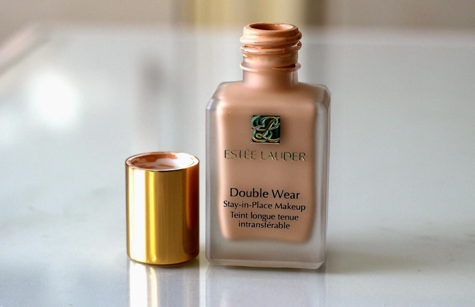 est e lauder double wear stay in place makeup foundation. Black Bedroom Furniture Sets. Home Design Ideas