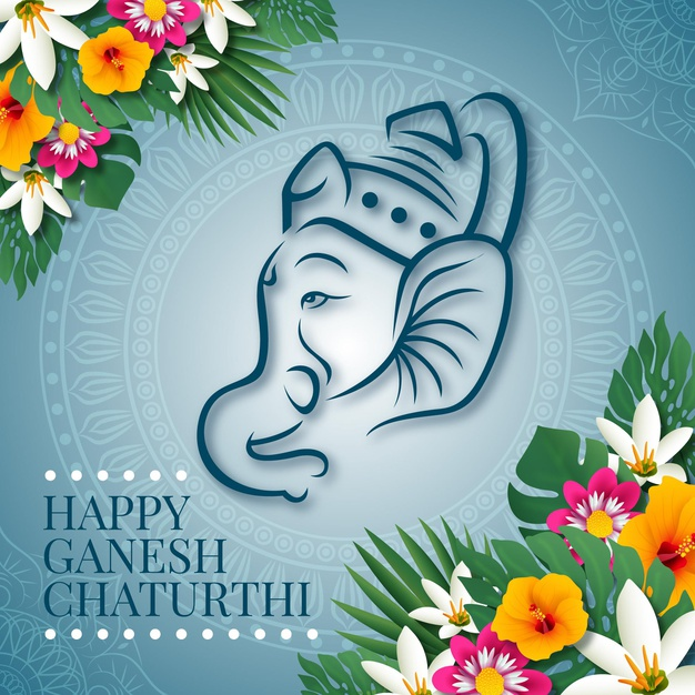 100+ Ganesh Chaturthi Images 22 August 2020 Download now