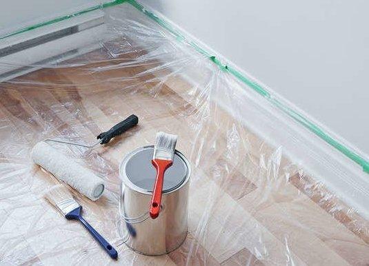6 Πράγματα που πρέπει να ξέρεις πριν βάψεις τους τοίχους λευκούς