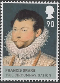 Francis Drake 2009