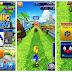 لعبة السرعة والحركة Sonic Dash مهكرة للاندرويد (تحديث)