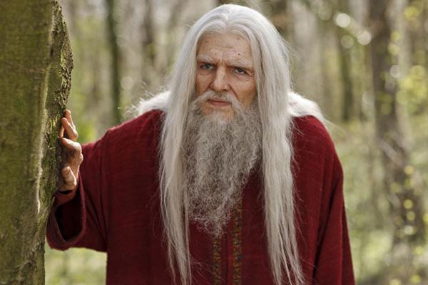 könig arthur excalibur