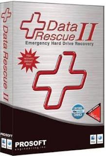 أفضل, وأحدث, برنامج, لاستعادة, واسترداد, الملفات, من, الاقراص, التالفة, Data ,Rescue
