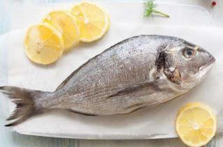 كيف تفرّق بين السمك الطازج و غير الطازج؟