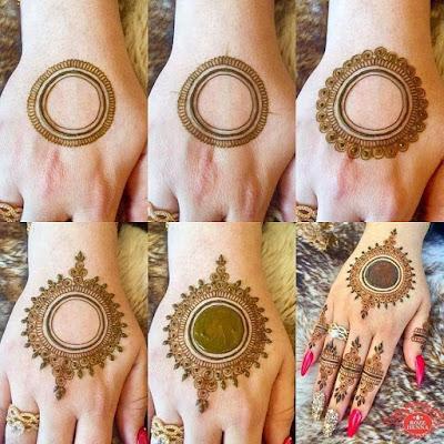 best mehndi designs 2017 arabic