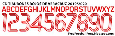 [Imagen: Club-Deportivo-Tiburones-Rojos-de-Veracr...y-Font.png]