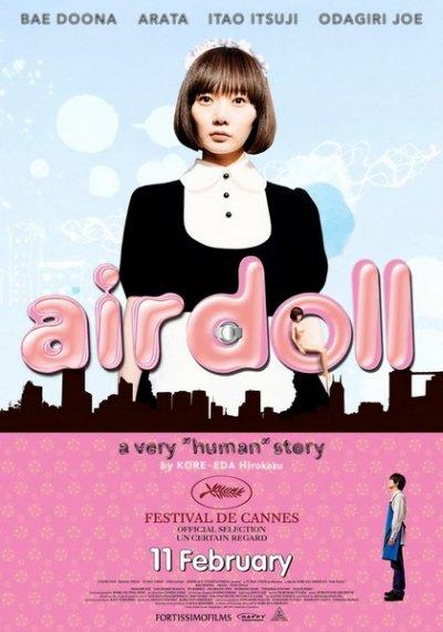 Air Doll (2009)