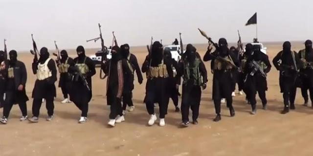Intelijen : ISIS Akan Lakukan Serangan Amerika Serikat Tahun Ini