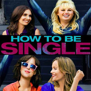How To Be Single (2016) Poster