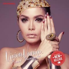 "Vivien Vania  Denga Single ""Penak  Jamanku"""