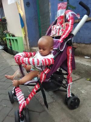 Ide kado bayi baru lahir