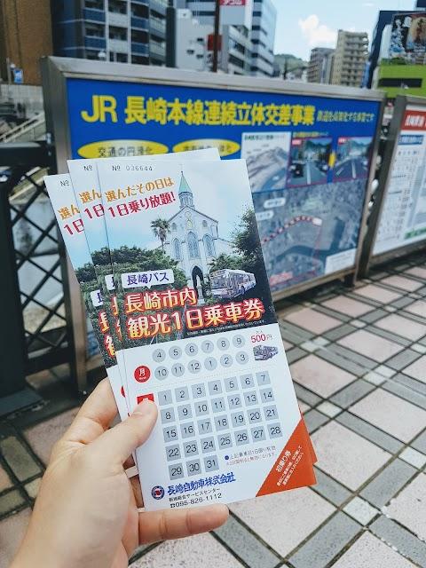 【长崎景点】日本北九州亲子游@Day3 长崎巴士一日游行程推荐| 平和公园、 原爆资料馆、 Hypocenter Park、 Mirai Nagasaki Cocowalk 商场、 稻佐山夜景