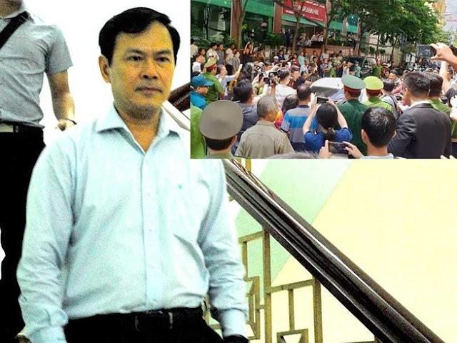Vì sao người dân căm ghét Nguyễn Hữu Linh đến tột độ?