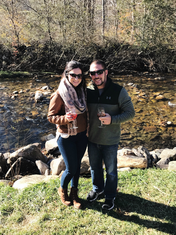 north carolina blogger, blowing rock, north carolina mountains, fall trip, nc day trip