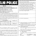 Delhi Police Head Constable Recruitment Notification 2019 PDF