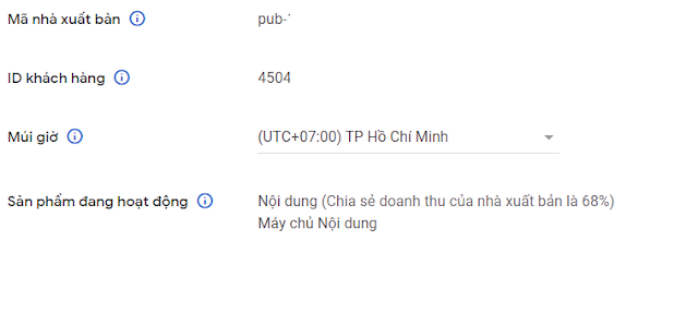 Máy chủ nội dung (Hosted Content)