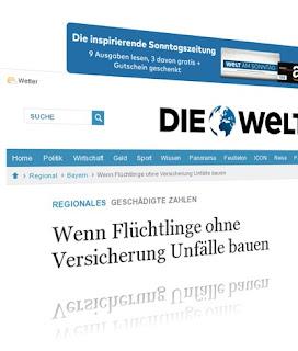 http://www.welt.de/regionales/bayern/article153758709/Wenn-Fluechtlinge-ohne-Versicherung-Unfaelle-bauen.html