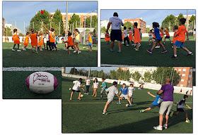 Rugby Quijote Aranjuez